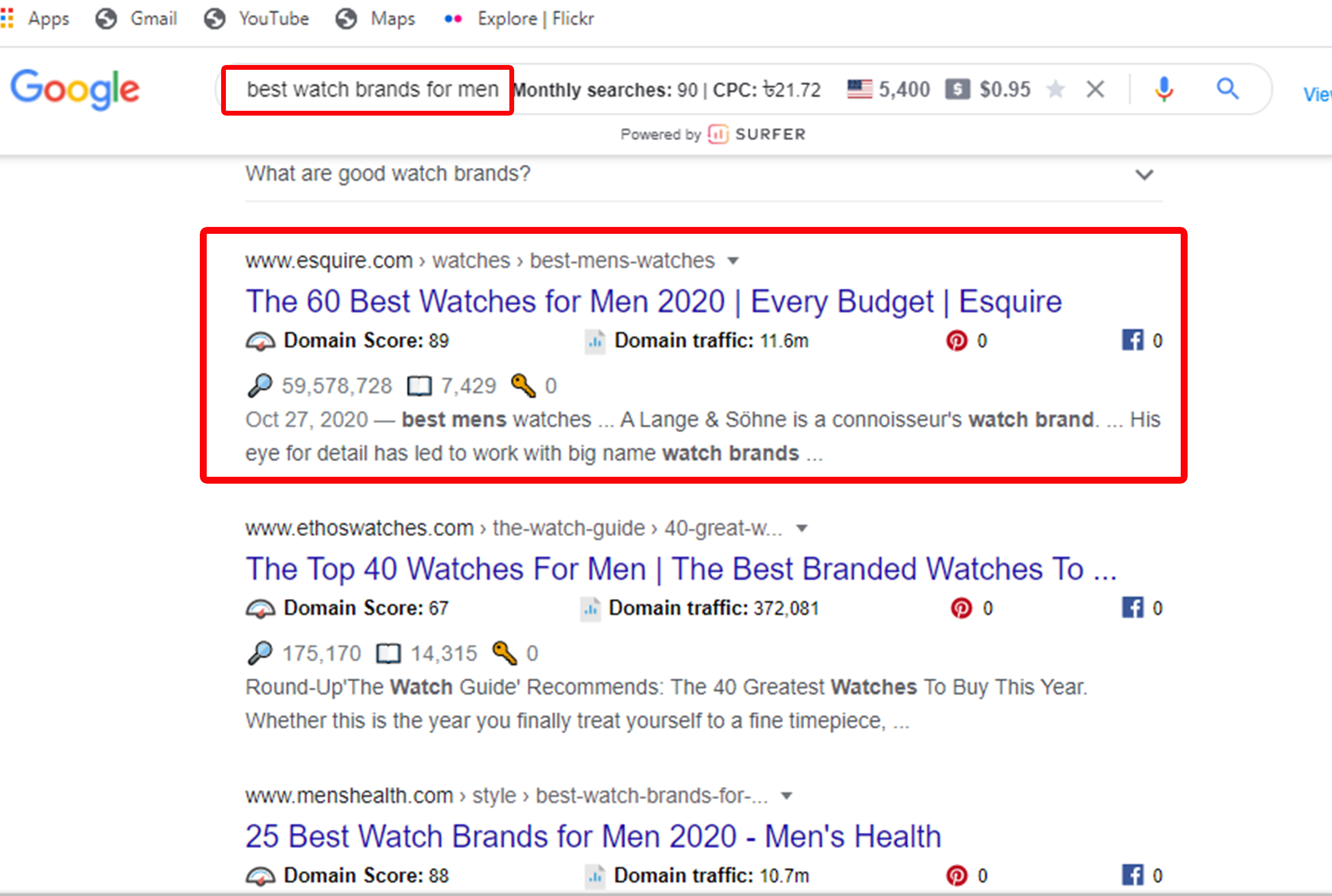 I will do guaranteed google 1st-page ranking with best linkbuilding service
