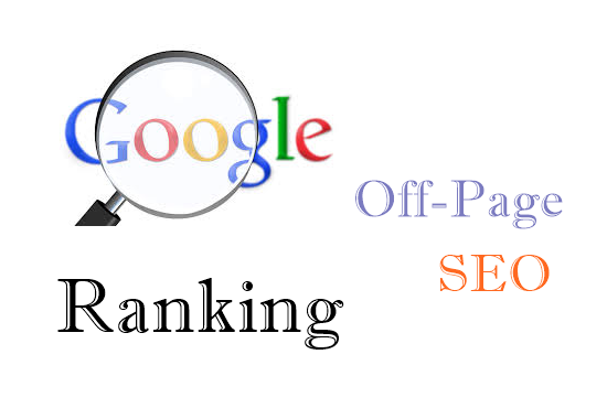 Guaranteed Google First page Ranking With High Quality Backlink