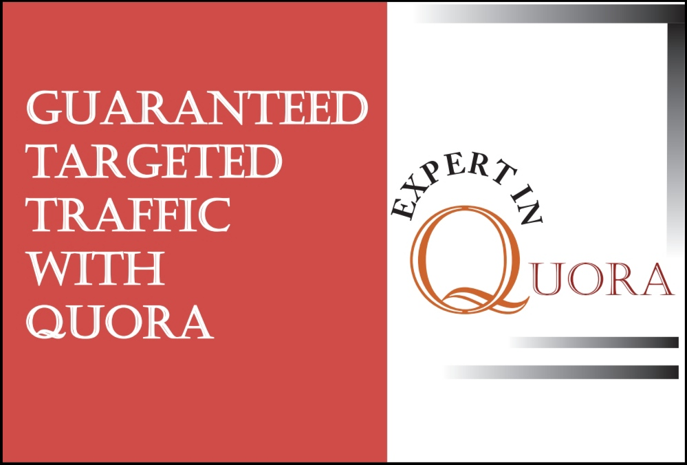 20 Targeted Traffic Quora Answers