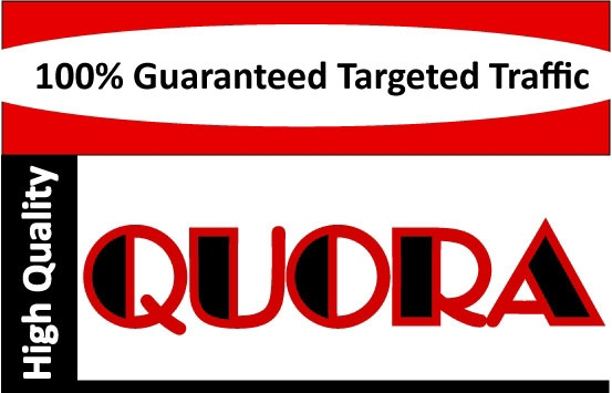 Relevant Niche 10 HQ Guaranteed Targeted Traffic Quora Answer