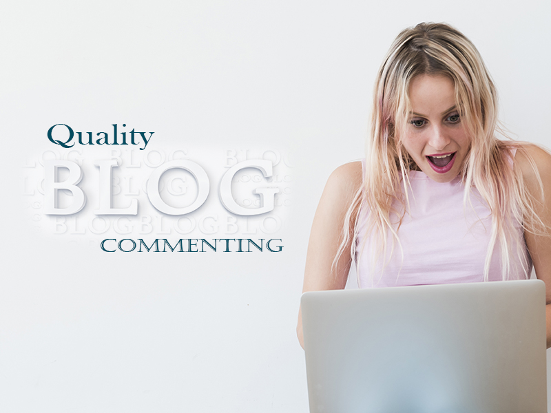 We Will Do 100 High Quality Blog Commenting