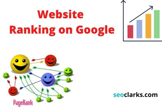 Rank your Website's on Top Google Rankings with 100% Quality Backlinks
