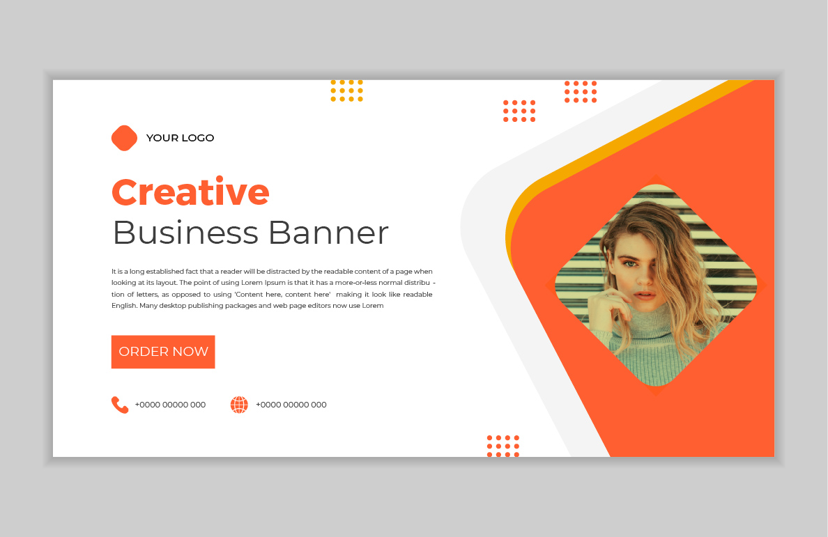 Design Attractive facebook cover, instagram post