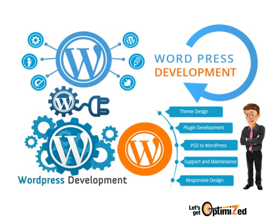 I will fix wordpress issues,  widgets,  plugins or do custom work