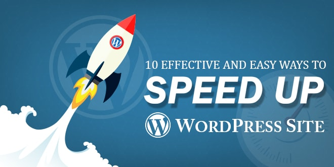 I will increase wordpress speed optimization with gtmetrix pagespeed.