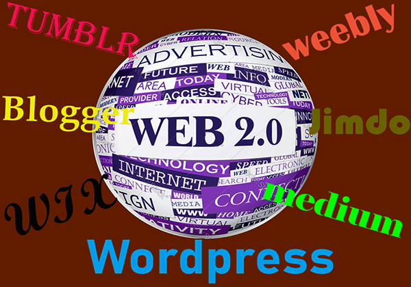 10 High Authority Web 2.0 Blog Backlinks With Unique Articles