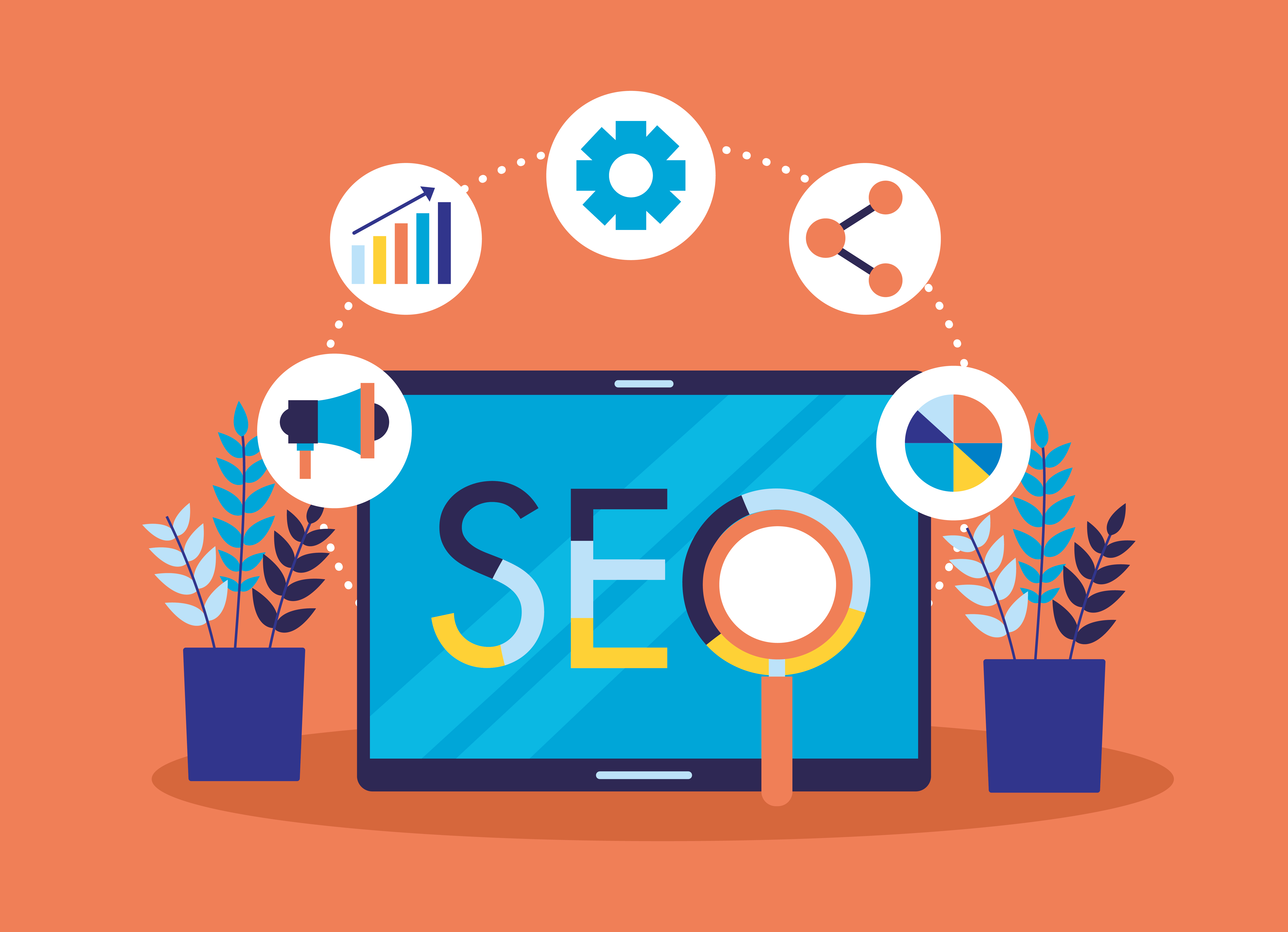 I will create a SEO report within 24 hours