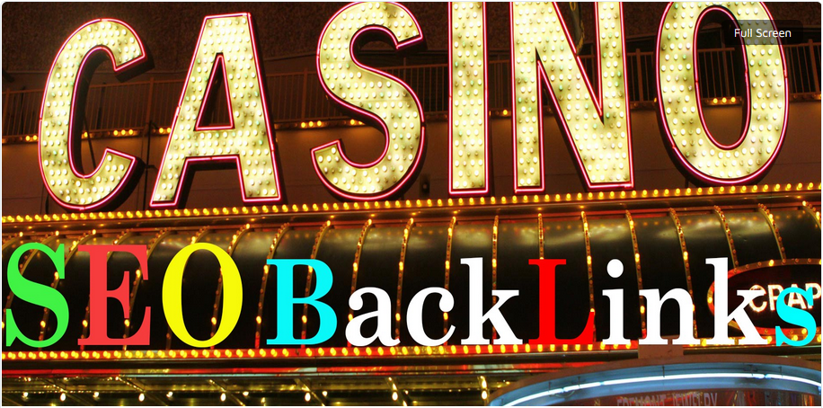 Get 150+ premium CASINO pbn backlink homepage web2.0 with high DA/PA/CF/TF with unique website