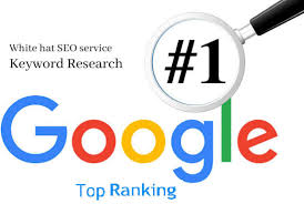 I will rank wordpress site on google top ranking using white hat SEO