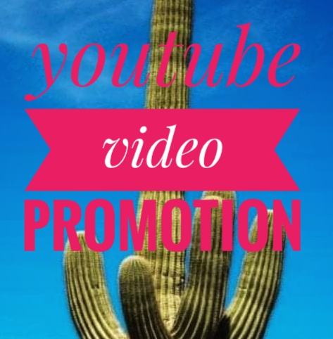 Youtube video promotion an marketing