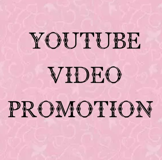Youtube video promotion very fastly delivey work
