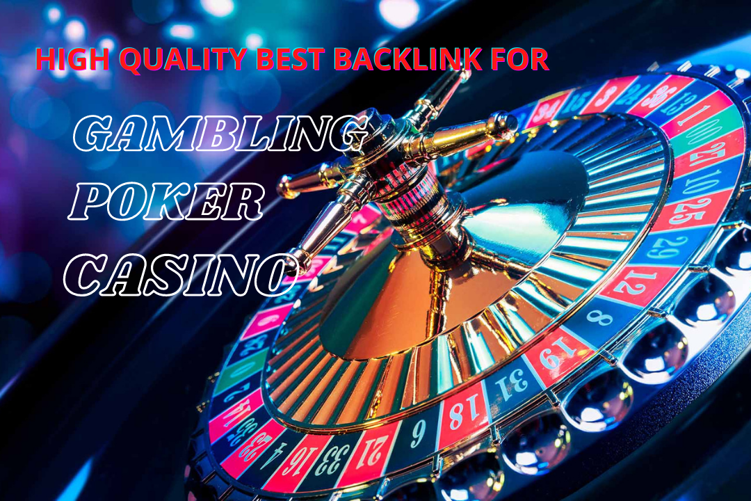 I will Do PBN 20 pbn Adult & Casino,  Gambling,  Poker,  Betting services highly trusted BACKLINKS for