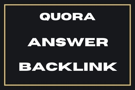 20 best high quality quora answer for your website ranking