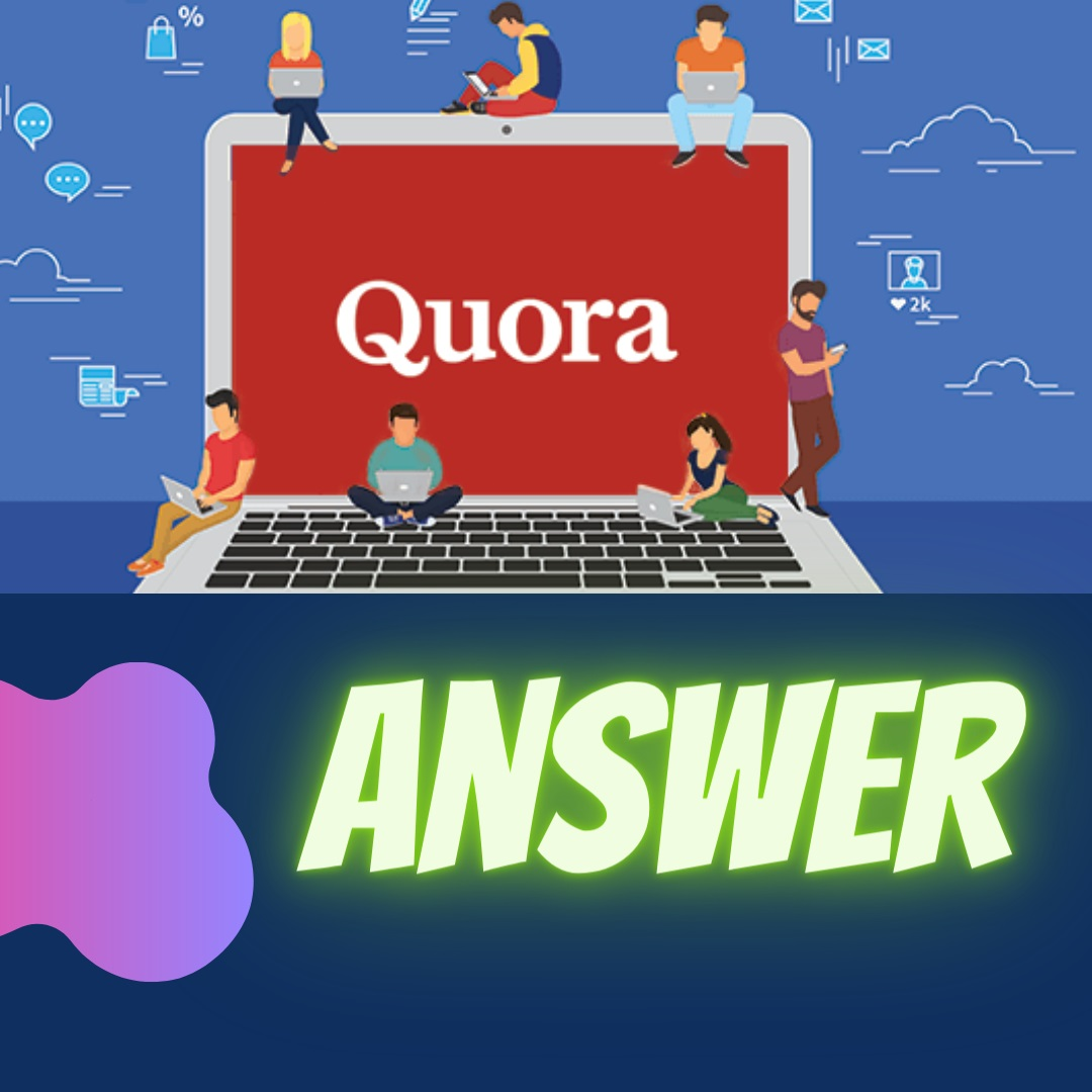 Promote Your Website In 10 High Quality Quora Answer