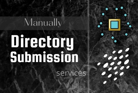 submit 100 manual high quality directory submission