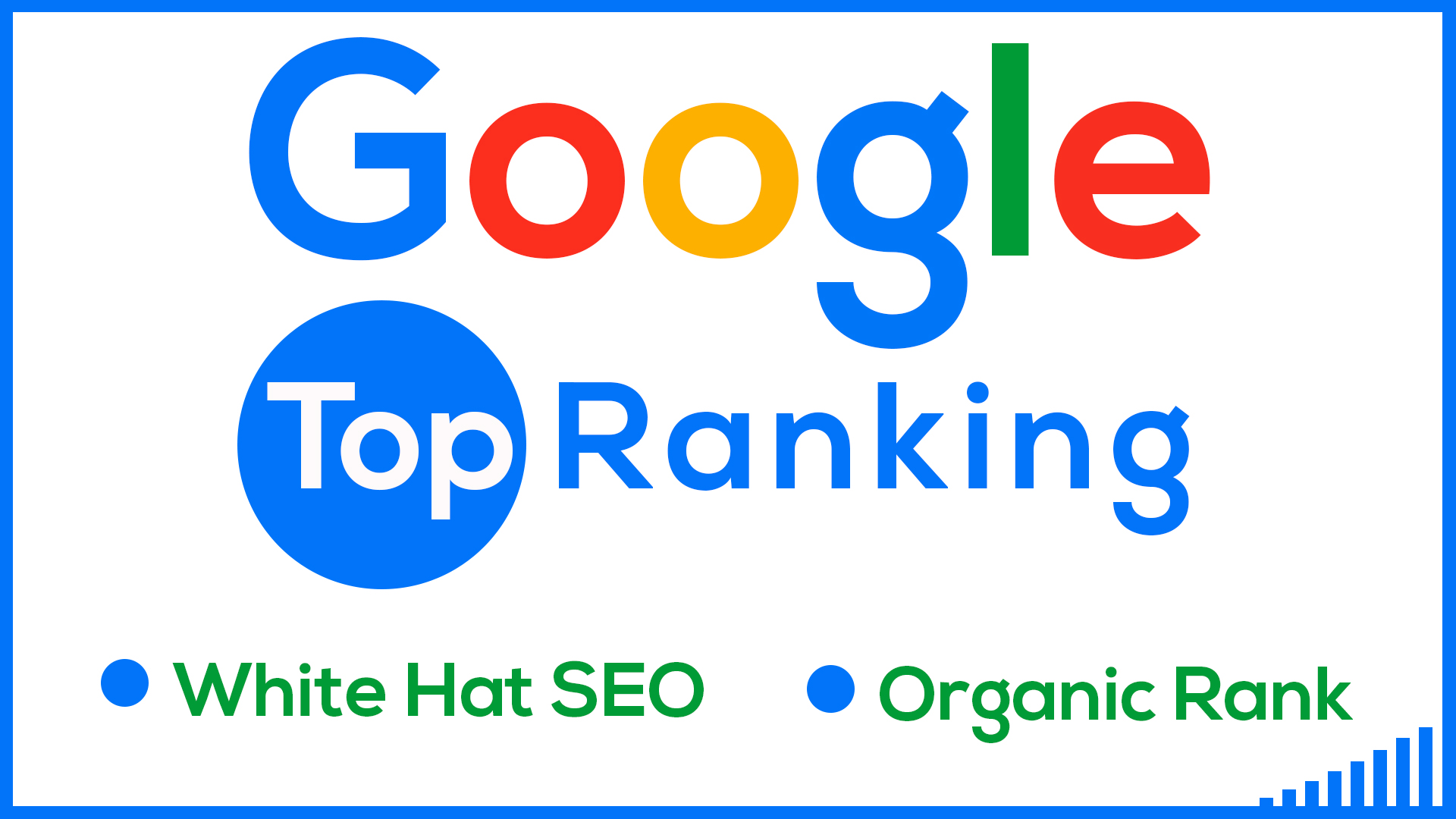 Boost Your Site On Google 1st Page With Our All in One Seo Strategy for Google Top Ranking