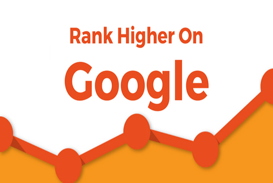I will complete monthly SEO service with High-Quality backlinks for google top ranking