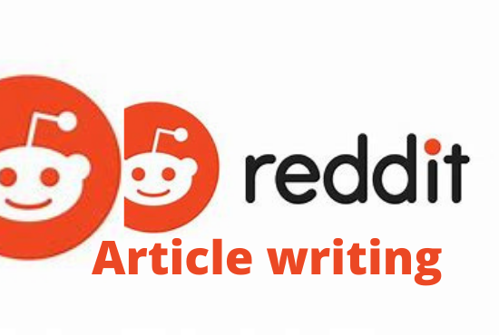 write and Publish a 5 guest post on reddit