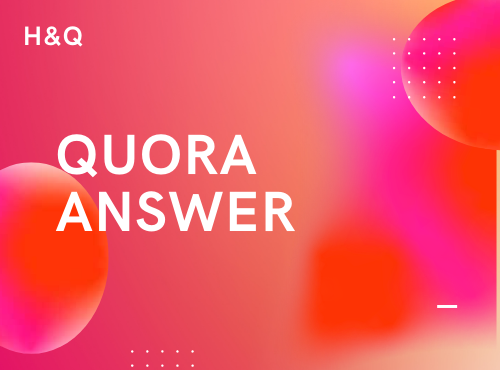 Promote your website by 5 Quora Answer with Unique Articale