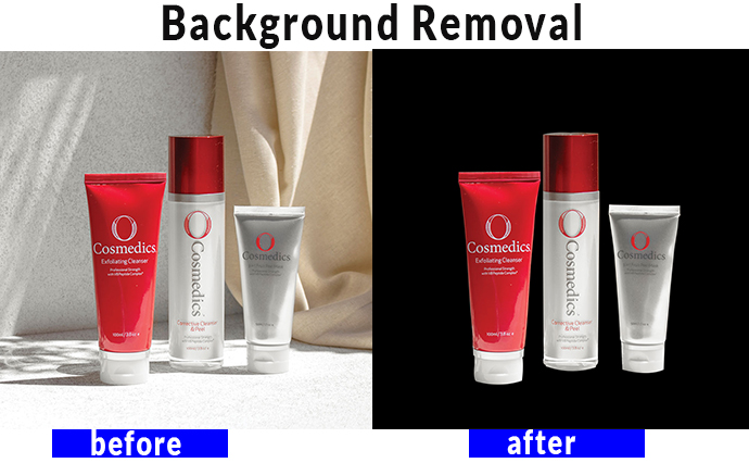 I can do background removal from 20 images by doing Clipping Path