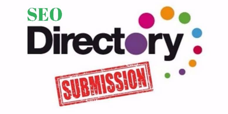 500 Website directory submission.