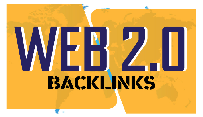 Create Manually 30 Web 2.0 Permanent SEO Backlinks