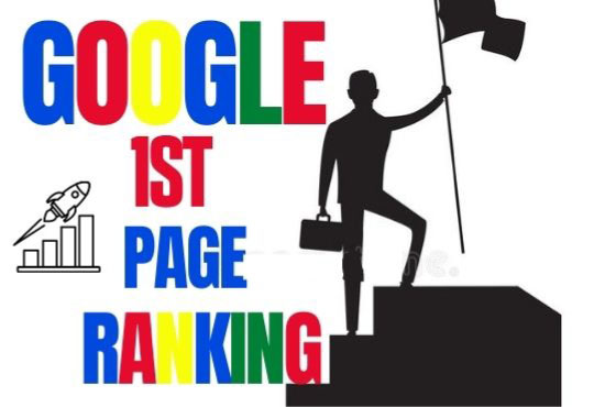 I will complete monthly SEO service with High-Quality backlinks to lift your site on 1st page