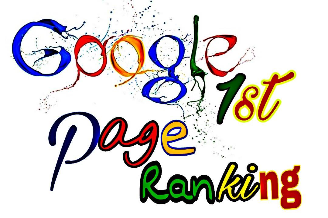 I will do full SEO to Rank your website on google 1st page for one keyword