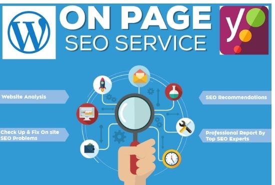 I will do yoast on page seo for top ranking