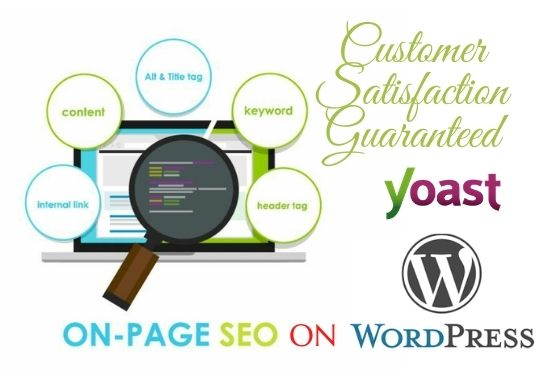 Will Boost Your Ranking to Page 1 on Google Work Great For Yoast SEO Optimization