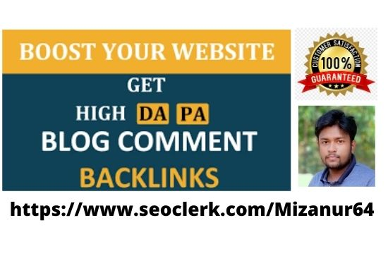 provide niche relevant manual blog comment blacklist