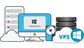 Windows vps 4GB RAM VPS/RDP 150GB HDD 1 month runtime