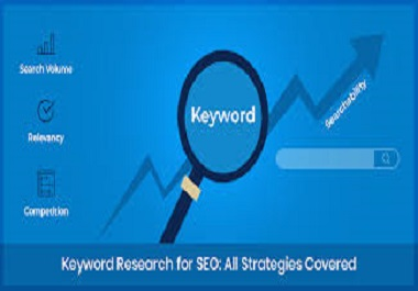 I provide Best SEO Keyword for Any Niche
