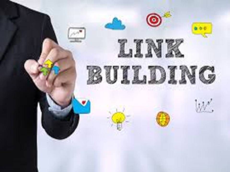 I will make usa 30 high da link building for seo authority backlinks