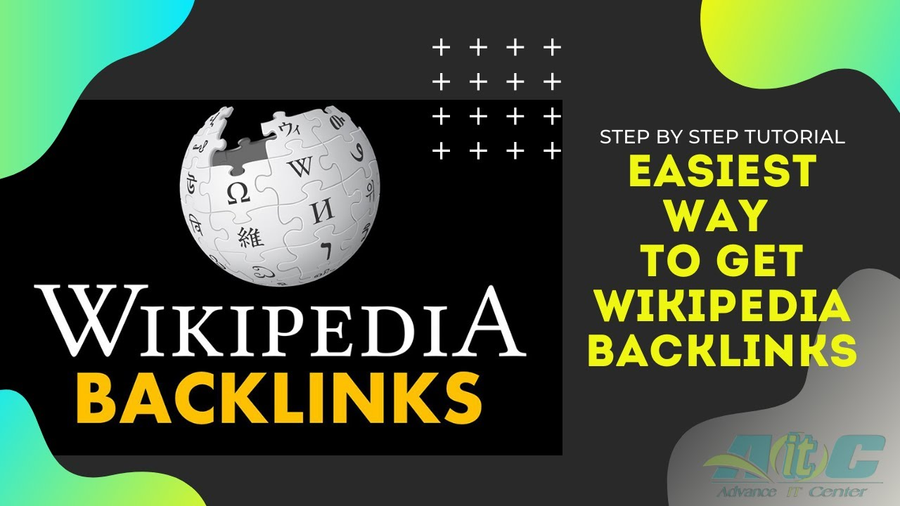 Create 600 High Authority Wikipedia Backlink for your website