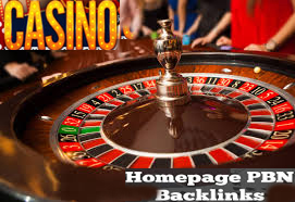Unique Domains High-Quality 150+ Homepage PBNs Gambling Casino Poker Backlinks