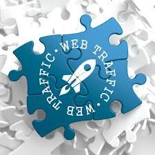400,000 web traffic worldwide Targeted traffic Promotion Boost