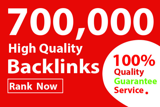 I will Create 700k GSA Backlink for paster link juice and ranking on google