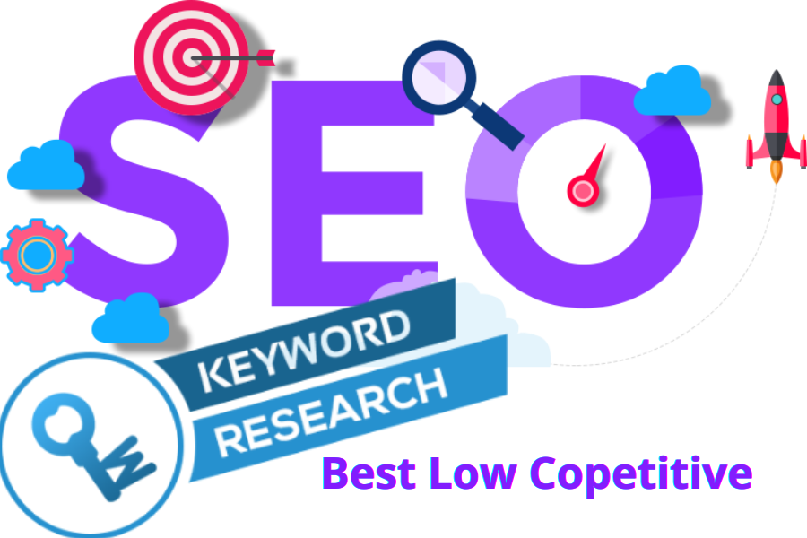 I Will Provide The Best SEO Keyword Research For Your Targeted Niche