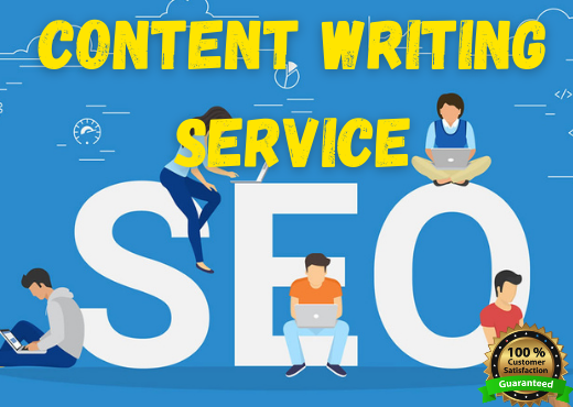 I will provide SEO responsive 1000 words exclusive Article and content writing for your website.