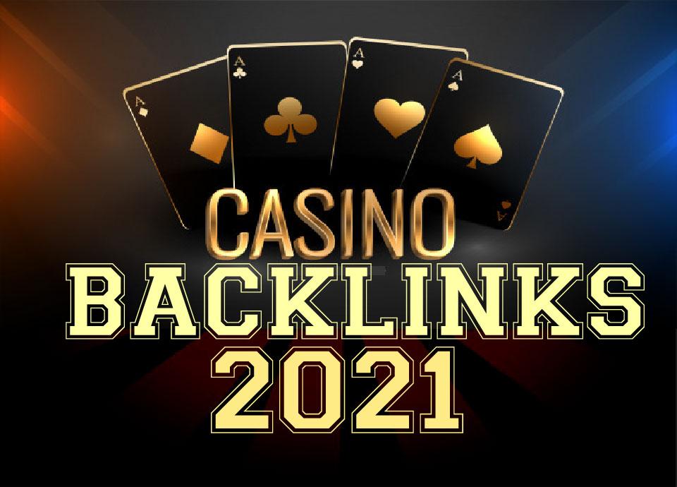 I Will Do Top quality 50 High DA 55+ CASINO/ Poker/Gambling PBN Unique Backlinks