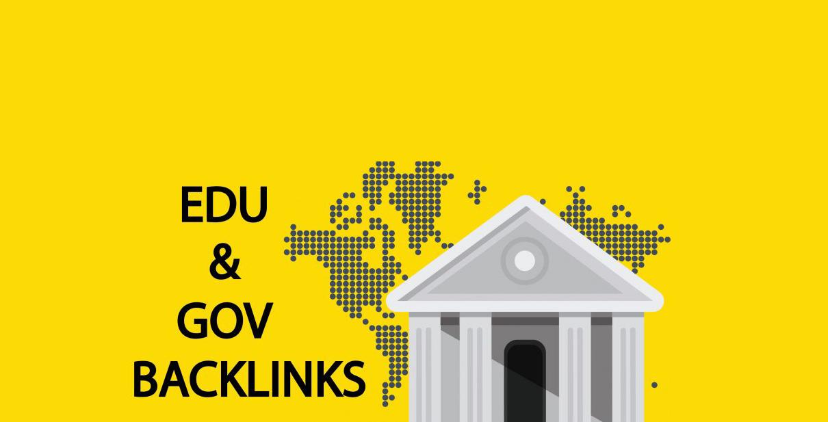 I will create 250 safe edu gov Backllinks for seo service.