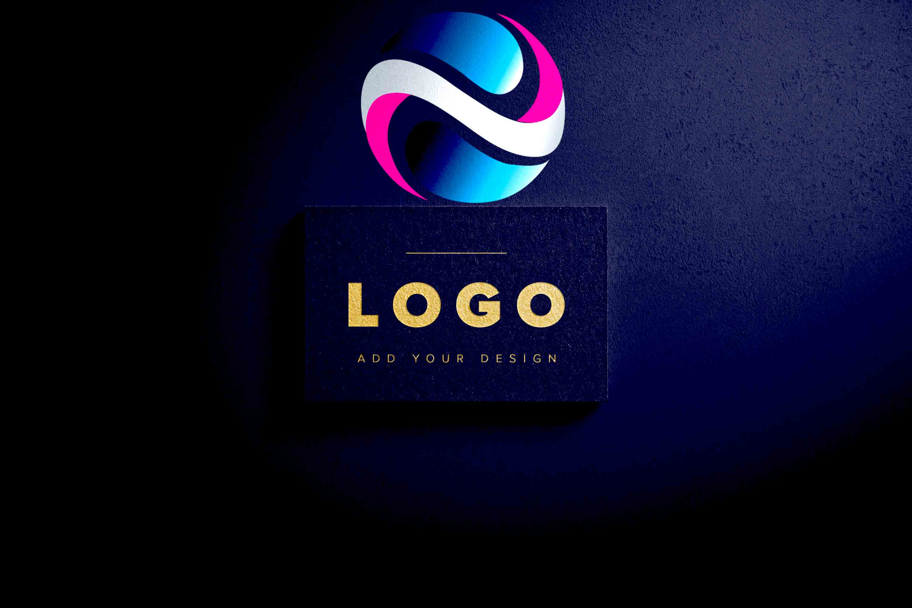 I Make Attractive Logo For You