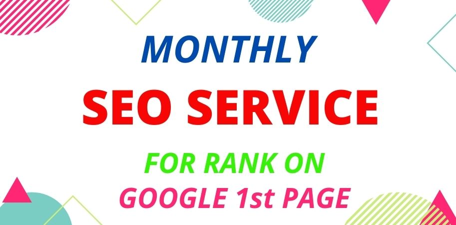 I will rank your website to google 1st page on seo high authority backlinks