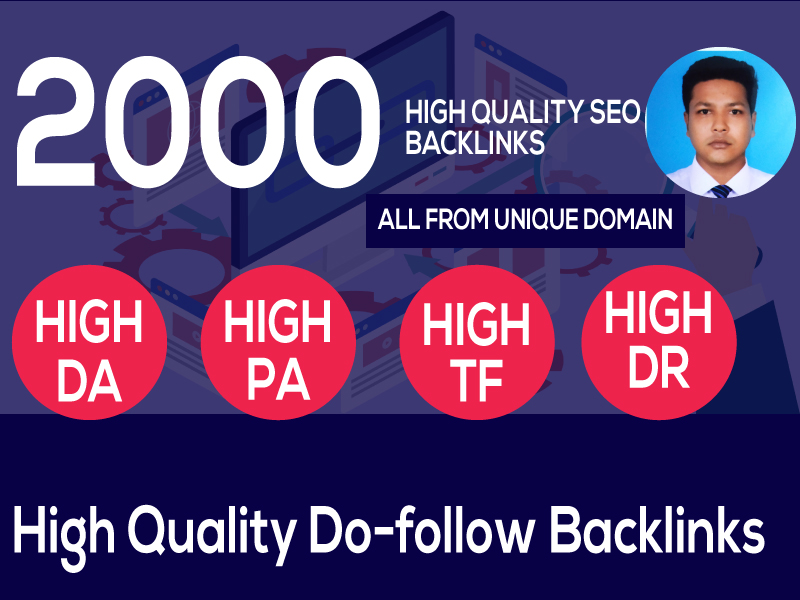 Best 2000 PBN Link Building Service. That Works By Quality Backlinks for Ranking