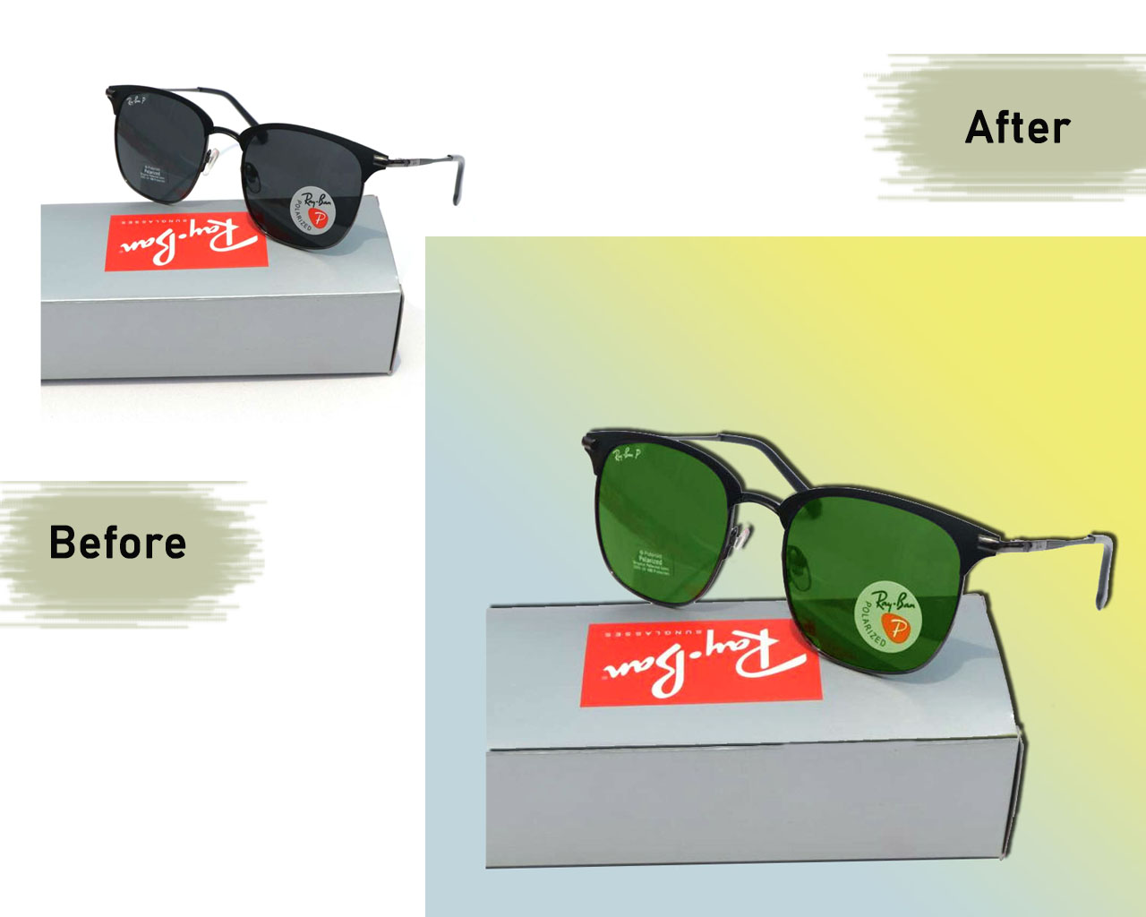 I will do clipping path for your imagination