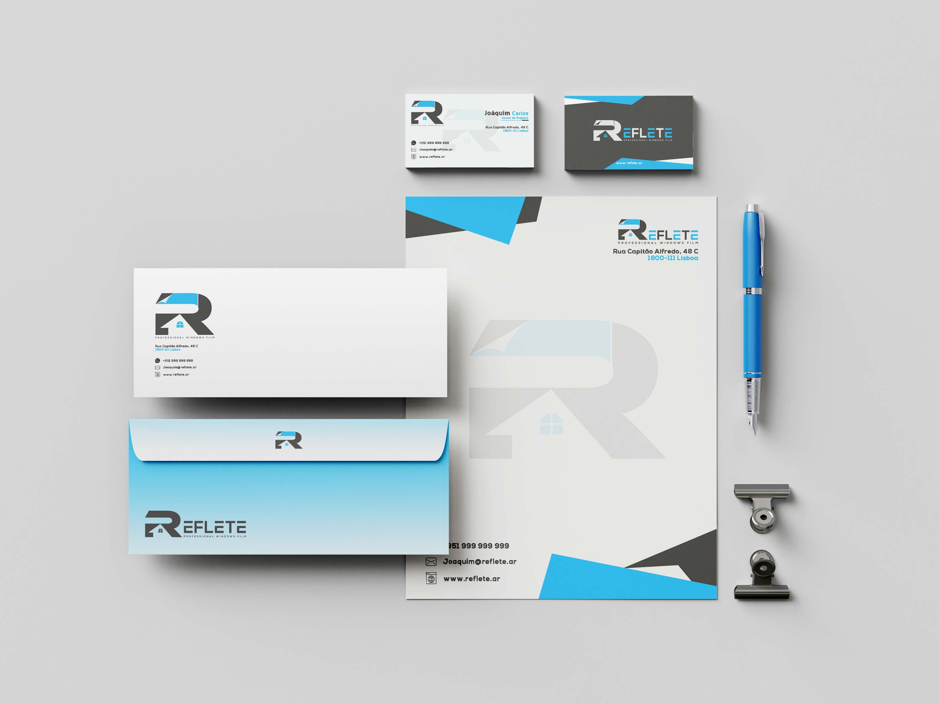 I will create elegant, unique & professional business cards at a short time