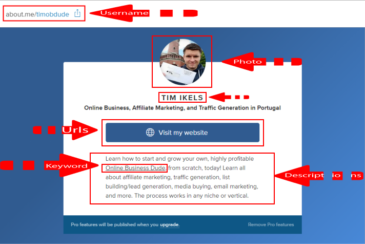 I Will Create 300 Effective Profile Backlinks Creations For SEO Ranking