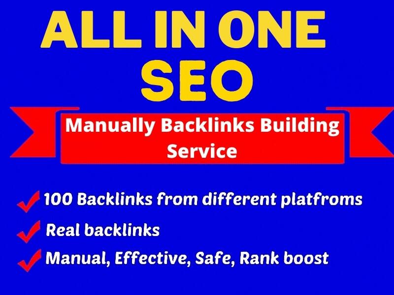 Edu/Gov backlinks,Social bookmark, Web2.0, Profile Backlinks, Blog Comments, Business Listing