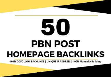 build 50 pbn backlinks All. COM Domains Backlinks All Dofollow High Quality Backlinks